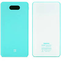 Power Bank REMAX Muse RPP-34 10000mAh Blue