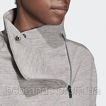 Женская толстовка adidas HEARTRACER W (АРТИКУЛ:CZ2914), фото 2