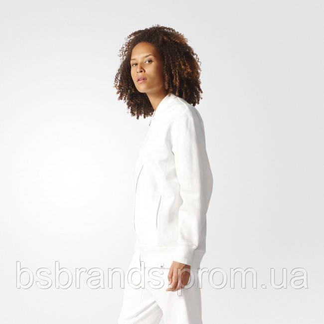 Женская толстовка adidas XBYO(АРТИКУЛ:BK2309)