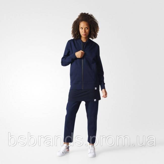 Женская толстовка adidas XBYO(АРТИКУЛ:BK2308)