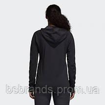 Толстовка женская adidas FREELIFT CLIMACOOL W(АРТИКУЛ:CZ8075), фото 3