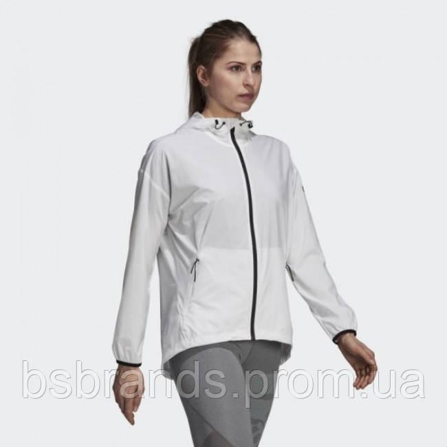 Куртка adidas WOVEN W(АРТИКУЛ:CZ8090)