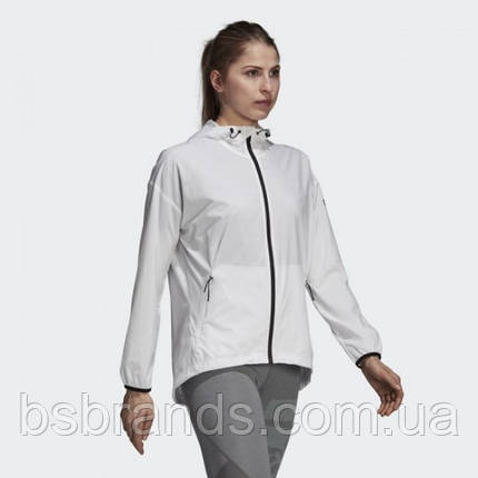 Куртка adidas WOVEN W(АРТИКУЛ:CZ8090), фото 2