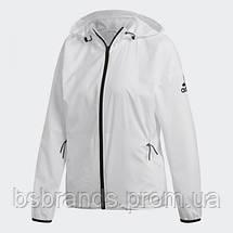 Куртка adidas WOVEN W(АРТИКУЛ:CZ8090), фото 3