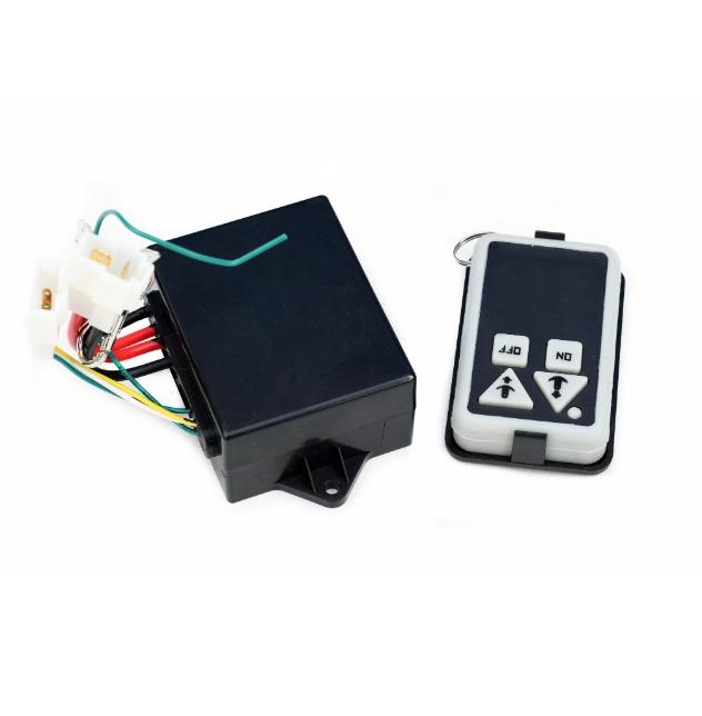 Радиопульт для лебедки AutoTRACWRK