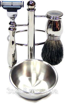 Бритвенный набор для бритья Hans Baier 75152, фото 2