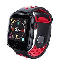 Смарт-часы SENOIX Z7 Fit Red Original (SM54Z7RDO819)