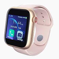 ✅ Смарт-часы SENOIX Z6 Pink Original (SM54Z6PNR19)