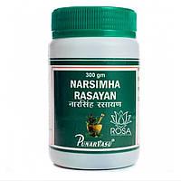 Нарасимха Расаяна; от недугов психологического характера (Naarasimha Rasaayanam, Punarvasu), 300 грамм