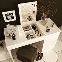 """Макияжный столик с зеркалом """"Amarant 03"""""""