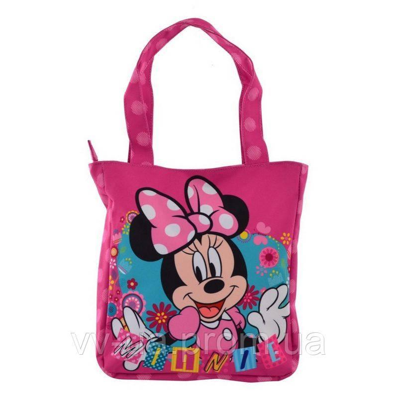 Сумка детская Yes LB-03 Minnie, для девочек, розовый (556479)