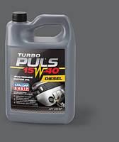 Масло моторное TURBO DIESEL 15W40 4 литра