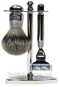 Бритвенный набор для бритья Hans Baier 76682