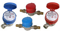 Счётчик водяной Gross ETR-UA 15/110 для горячей воды