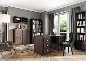 """Меблі у кабінет """"Коен"""" від Гербор"""