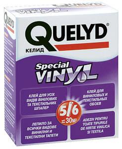 Клей для виниловых обоев Quelyd Vinyl, 300 г