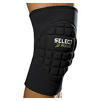 Наколенник SELECT Knee support handball unisex 6202