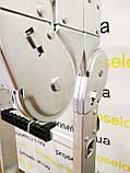 """Сходи будівельна трансформер. 3.72 м. 4 секції. Алюміній. Багатофункціональна. """"Intertool"""", фото 5"""