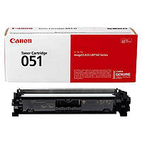 Заправка картриджа Canon 051 для принтера LBP162dw, MF264dw, MF267dw, MF269dw, MF260 в Києві