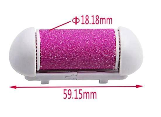 Сменные насадки для пилки Gemei gm-3053