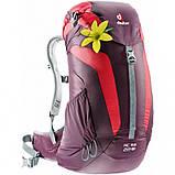 Рюкзак жіночий Deuter AC Lite 22 SL, фото 3