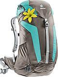 Рюкзак жіночий Deuter AC Lite 22 SL, фото 4