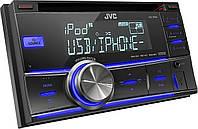 Автомагнитола JVC KW-R500EY