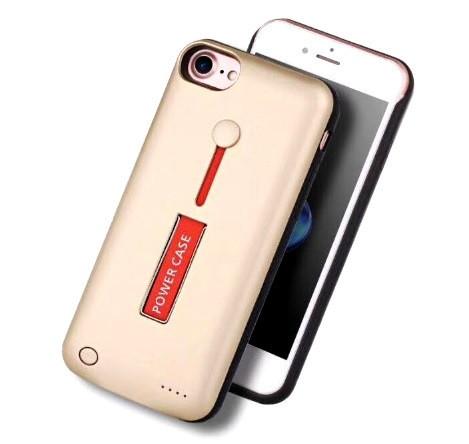 Чохол Smart Battery Case для Apple iPhone 6 Plus- 7 Plus- 8 Plus 5800 mAh