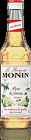 Сироп MONIN Бузина 0.7л