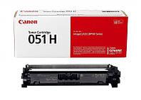 Заправка картриджа Canon 051H для принтера LBP162dw, MF264dw, MF267dw, MF269dw, MF260 в Києві