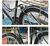Велозамок Rarelock ms530, фото 5