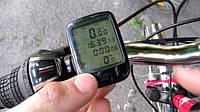 Как подключить велокомпьютер (велоспидометр)?