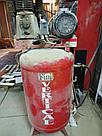 Компресор поршневий з вертикальним ресивером FINI BK19–270V–7,5 бо 2001р., фото 2