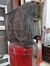 Компресор поршневий з вертикальним ресивером FINI BK19–270V–7,5 бо 2001р., фото 3