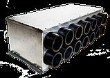Розподілювач повітря Navy Steel Box (сталевий колектор), фото 2