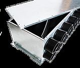 Розподілювач повітря Navy Steel Box (сталевий колектор), фото 3