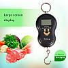 Электронный кантер Weiheng до 50 кг, фото 4