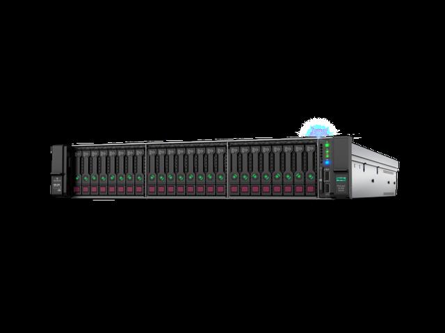 Сервера HPE Proliant DL560 Gen10