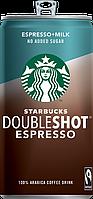 Starbucks Doubleshot Espresso No Sugar 200 ml