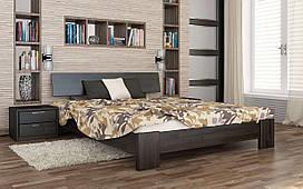 Деревянная кровать Титан Массив 120х190 см. Эстелла