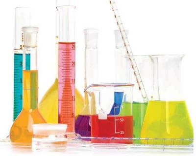 Лабораторний посуд (пластик, скло, фарфор)