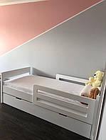Кровать детская деревянная FeliFam Scandi Classic