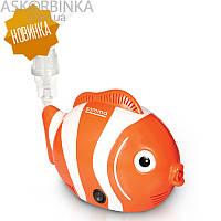 Компресорний небулайзер Gamma Nemo