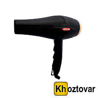 Фен для волос Gemei Professional Hair Dryer GM-1769