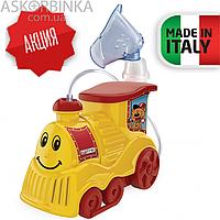 Компресорний небулайзер Dr.Frei Turbo Train