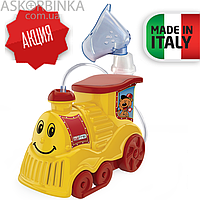 Компрессорный небулайзер  Dr.Frei Turbo Train