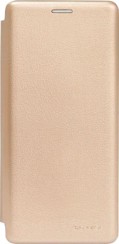 Чехол-книжка SA A920/A9 (2018) G-case Ranger Gold