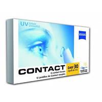 Линзы для глаз Zeiss CD 30 Mediterranee