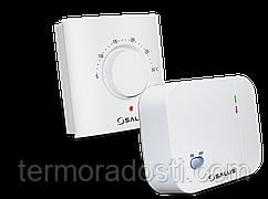 Salus ERT 20RF терморегулятор бездротовий для котла