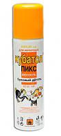 Kubatol (Кубатол) - спрей для собак с дегтем